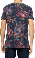 Marc by Marc Jacobs Wichita Floral-Print Cotton-Jersey T-shirt