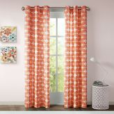 Intelligent Design Lita Window Curtain Panel Pair