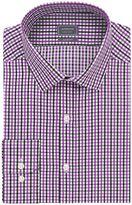 Arrow Men's Slim-Fit Wrinkle-Free Dress Shirt