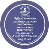 Taylor of Old Bond Street Travel Traditional Luxury Shaving Soap, 57 Gram