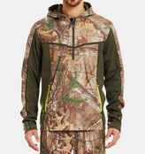 Under Armour Men's UA Scent Control Early Season Hunting Hoodie
