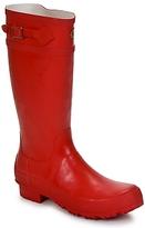 Superga 745 RBRU WELLIES RED