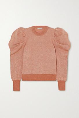 Ulla Johnson Marin Merino Wool Sweater