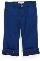 Sovereign Code 'Flight' Chino Pants (Baby Boys)