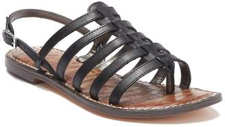Sam Edelman Garland Leather Sandal