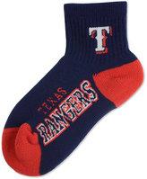 For Bare Feet Kids' Texas Rangers 501 Socks