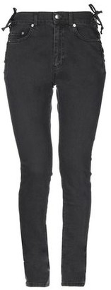 McQ Denim trousers