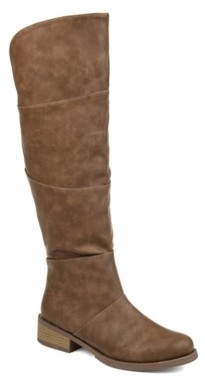 Journee Collection Vanesa Riding Boot