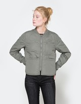 Cheap Monday Parole Jacket in Grey
