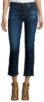 AG Adriano Goldschmied The Jodi Flare-Leg Cropped Jeans, 2 Years Beginning