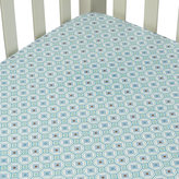 Caden Lane Vintage Collection Crib Sheet