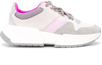 MM6 MAISON MARGIELA Colour-Block Sneakers