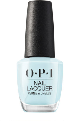 OPI Mexico City Collection Nail Polish 15Ml Mexico City Move-Mint