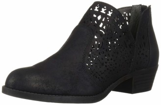 Carlos by Carlos Santana Women's Bridgett Ankle Boot