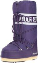 Moon Boot Tecnica Womens Moon Nylon Fashion Mid-Calf Boots