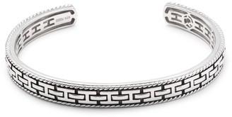 Effy Sterling Silver Bangle Bracelet