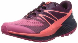 Salomon Women's Sense Escape 2 Trail Running Shoe Sneaker