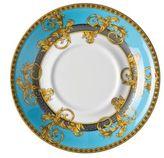 Versace Prestige Gala Le Bleu Tea Saucer