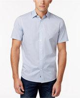Michael Kors Men's Levi Neat-Print Shirt