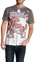 Mitchell & Ness NBA Raptors Logo Tee