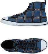 Moschino High-tops & sneakers - Item 11324355