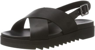 Liebeskind Berlin Women's LS172030 Nappa Sandals