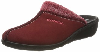 Romika Women's Romilaxtic 308 Open Back Slippers