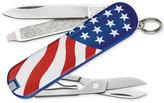 Victorinox Classic SD U.S. Flag Pocket Knife 54216