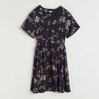 Bellerose Ink Floral Buttoned Huma Dress - 3