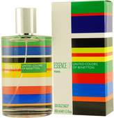 Benetton Essence Of Man Cologne by for Men. Eau De Toilette Spray 3.3 Oz / 100 Ml.