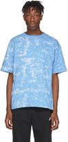 Clot Blue Stars Allover T-Shirt