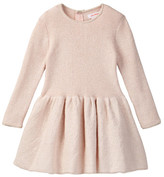 Joe Fresh Rib Dress (Baby Girls)
