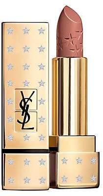 Yves Saint Laurent Women's Limited Edition Holiday Rouge Pur Couture Lipstick