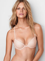 Victoria's Secret Victorias Secret Push Up Plunge Bra