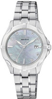Citizen Eco-Drive Ladies' Stainless Steel Bracelet Watch