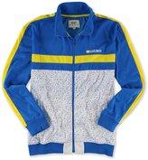 Ecko Unltd. Mens Poly Tricot Track Jacket 2Xl