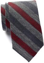 Ben Sherman Striped Tie