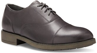 Eastland Sierra Cap Toe Oxford