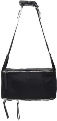 Givenchy Black 4G Pandora Bum Bag