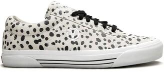 Vans x Supreme Sid Pro 'Dalmatian' sneakers
