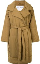 Thumbnail for your product : Proenza Schouler White Label Long Puffer Coat