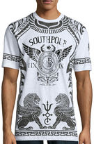 Southpole South Pole Short-Sleeve Wing Foil Tee