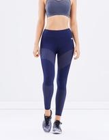 Running Bare High-Rise Set the Standard Full-Length Tights