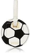 Barneys New York Men's Soccer Ball Luggage Tag