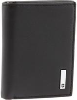 Victorinox Altius® 3.0 Athens Leather Tri-Fold Wallet
