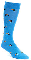 Tommy Bahama Toucan Crew Socks
