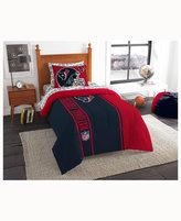 Northwest Company Houston Texans 5-Piece Twin Bed Set
