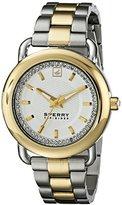 Sperry Women's 10014929 Hayden Stainless Steel Watch