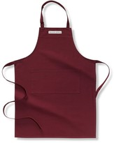 Williams-Sonoma Seasonal Solid Apron