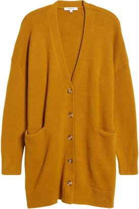 Madewell Whitford Cardigan Sweater
